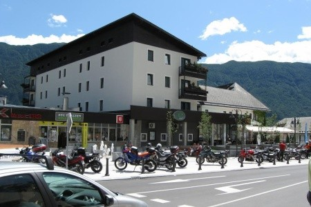 Hotel Alp - first minute