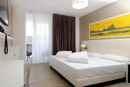 Marina Palace Hotel****ˢ - Caorle Levante, Itálie, Veneto (Benátská riviéra)