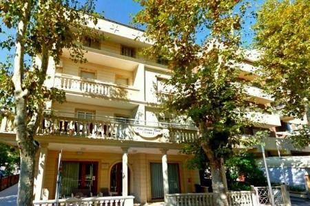 Hotel Pascoli - Last Minute a dovolená