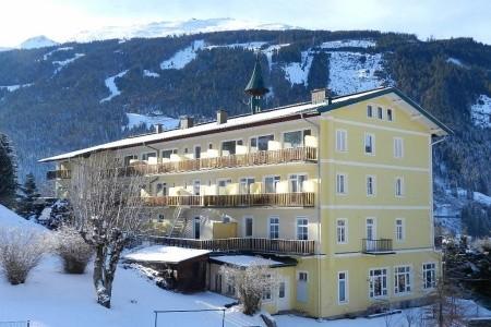 Hotel Helenenburg - Last Minute a dovolená