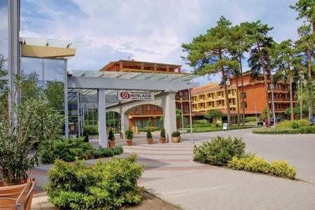 Hotel Azur - Last Minute a dovolená