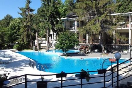Hotel Briz - hotely