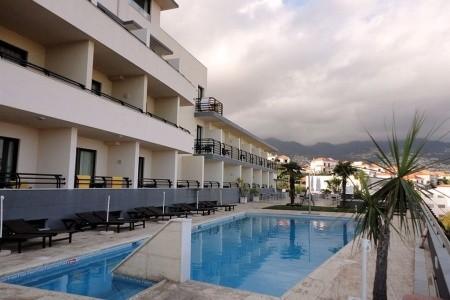 Hotel Madeira Panoramico, Madeira, Funchal