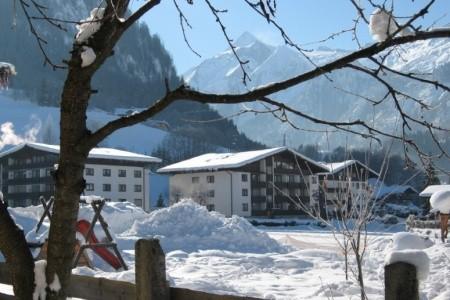Apartmánový Dům Domizil, Rakousko, Kaprun / Zell am See