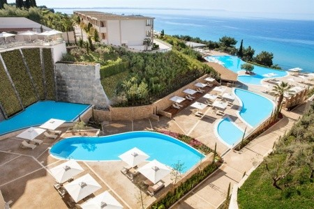 Ikos Oceania - ultra all inclusive