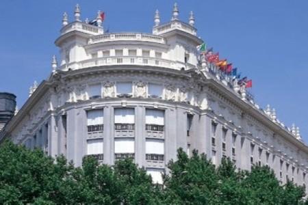 Nh Nacional - Španělsko