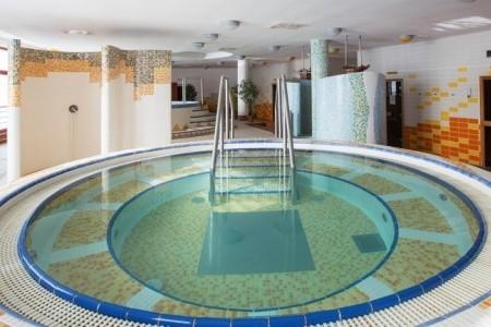 Wellness Hotel Patince - Last Minute a dovolená