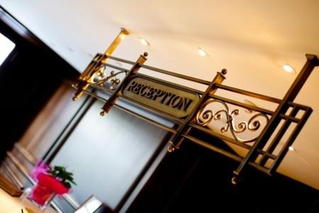 Hera Hotel - Řecko  - dovolená