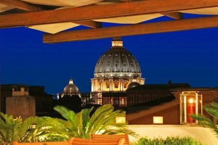 Arcangelo - Itálie - First Minute