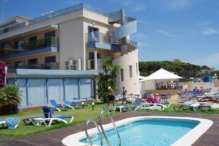 Hotel Amaraigua, Španělsko, Costa del Maresme