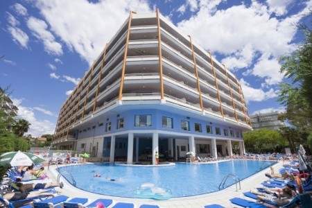 Hotel Med Playa Piramide All Inclusive