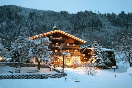 Hotel Gasthof Limberghof, Rakousko, Salcbursko