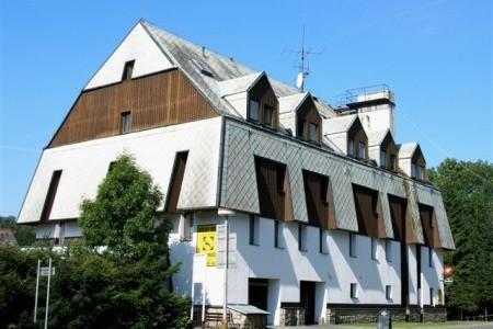 Horský hotel Jelinek - Last Minute a dovolená