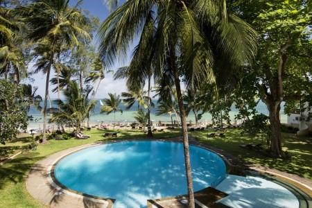 Neptune Beach Resort, Keňa,