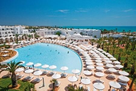 Palm Azur - Tunisko  letecky z Ostravy