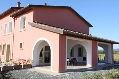 Residence Fattoria Palazzeta - San Pietro In Palazzi