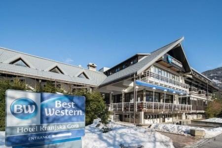 Best Western Hotel Kranjska Gora**** - Kranjska Go - hotel