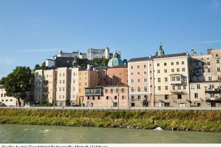 Austria Trend Hotel Radisson Blu Altstadt (Ei) - Last Minute a dovolená