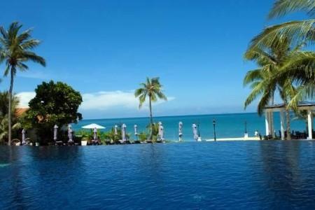 Rawi Warin Resort & Spa Koh Lanta - luxusní dovolená