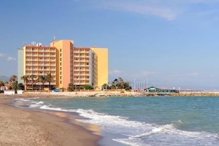 Hotel Sol Guadalmar - letecky z budapešti