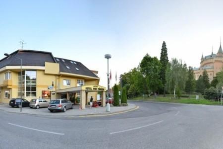 Hotel Pod Zámkom - Last Minute a dovolená