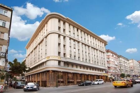 Hotel Berr - eurovíkendy