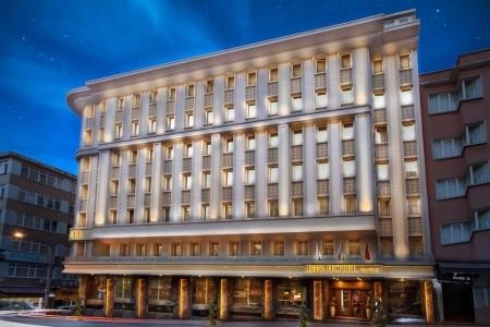 Hotel Berr - luxusní hotely