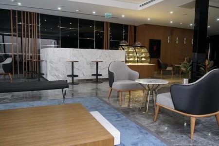 Hotel Yüksel - super last minute