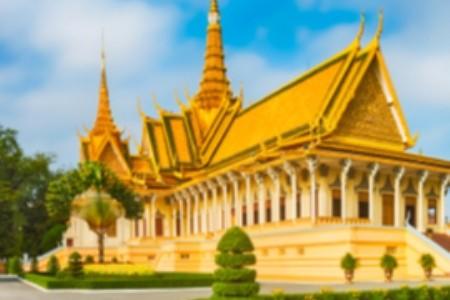 Kambodža není jen Angkor Wat. Co dalšího na vás čeká v tomto království?