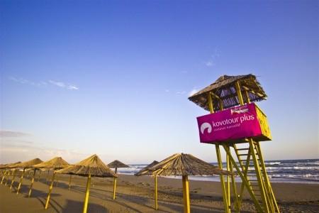 Hotel Velká Pláž - letecky all inclusive