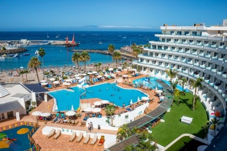 Hovima La Pinta Beachfront Family Hotel - v únoru