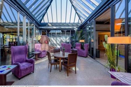 Ibis Styles Hotel Leipzig - ubytování