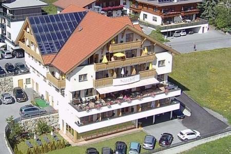 Hotel Noldis - 2020