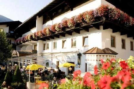 Hotel Restaurant Feldwebel - autem