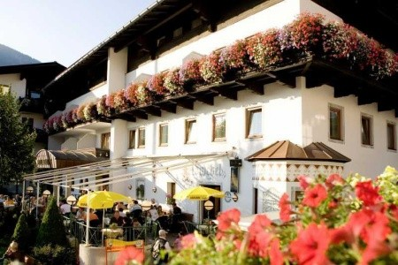 Hotel Restaurant Feldwebel - pobytové zájezdy