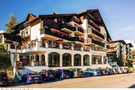 Hotel Alpenruh - Last Minute a dovolená