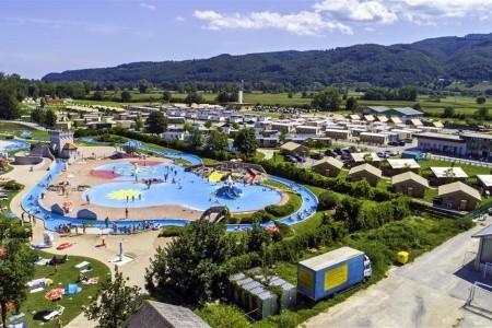Terme Village Čatež - Mobilhome