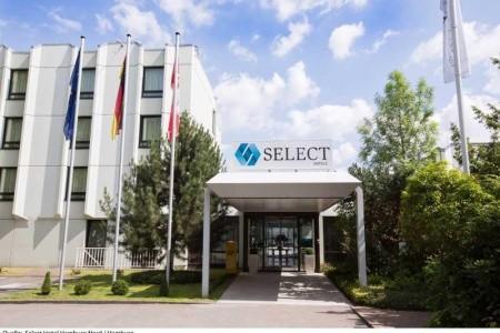 Select Hotel Hamburg Nord - Last Minute a dovolená