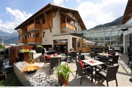 Hotel Garni Alpenjuwel - alpy