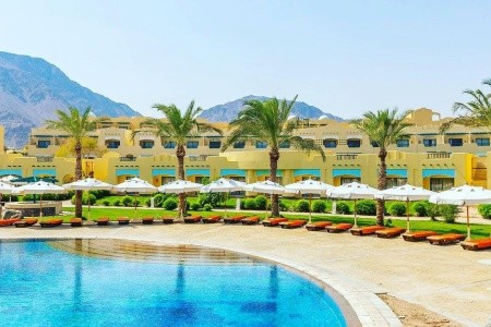 Hotel Bayview Resort Taba Heights - First Minute