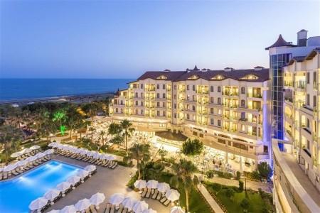 Bella Resort & Spa - Last Minute a dovolená