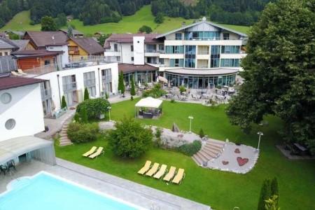 Hotel Hartweger - Last Minute a dovolená