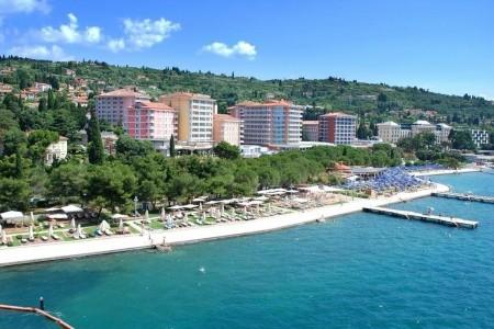Hotel Mirna - luxusní hotely