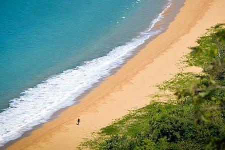 TI PARADIS, Guadeloupe,