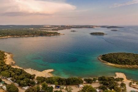 Victoria Mh Istra Premium Camping Resort, Chorvatsko, Istrie