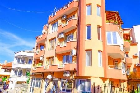 Nejlevnější Pomorie - zájezdy - Bulharsko