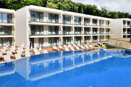 Hotel Grifid Hotel Foresta All Inclusive First Minute