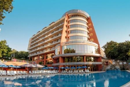 Hotel Atlas - ultra all inclusive