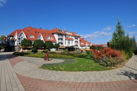 Mendan Magic Spa & Wellness Hotel - Last Minute a dovolená