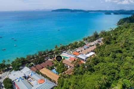 Ao Nang Princeville Villa Resort & Spa - dovolená